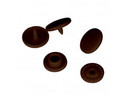 Patentky KAM, B 6, Tm. Čokoládová