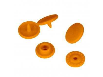 Patentky KAM, B 55, Oranžová