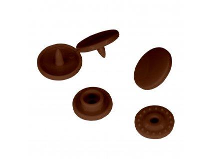 Patentky KAM, Hnědá Čokoládová