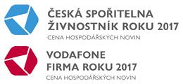 Vodafone firma roku 2017