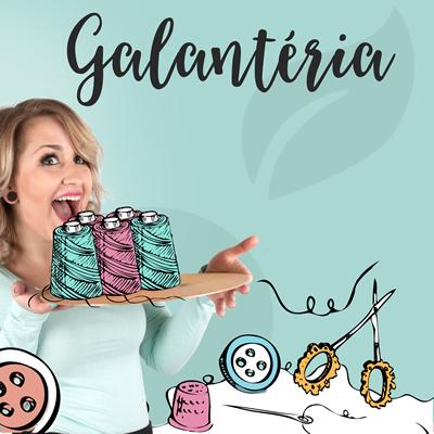 Galantéria