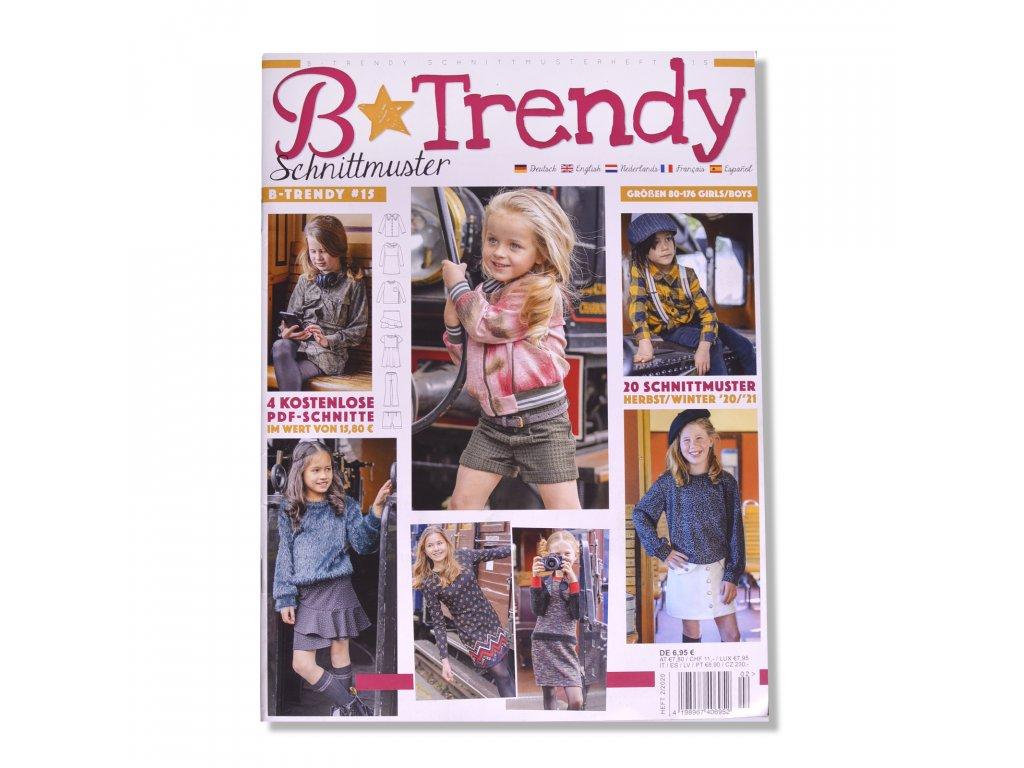 be trendy