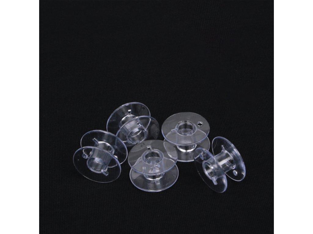 Cievka spodnej nite X52800150