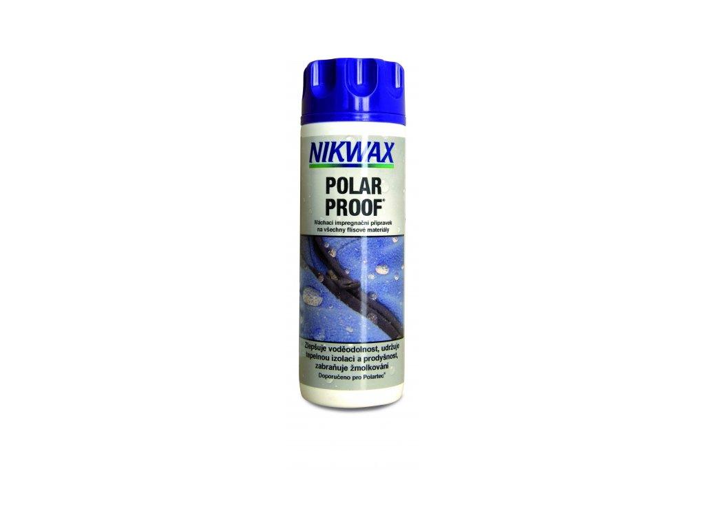 Impregnácia na fleece Nikwax Polar Proof