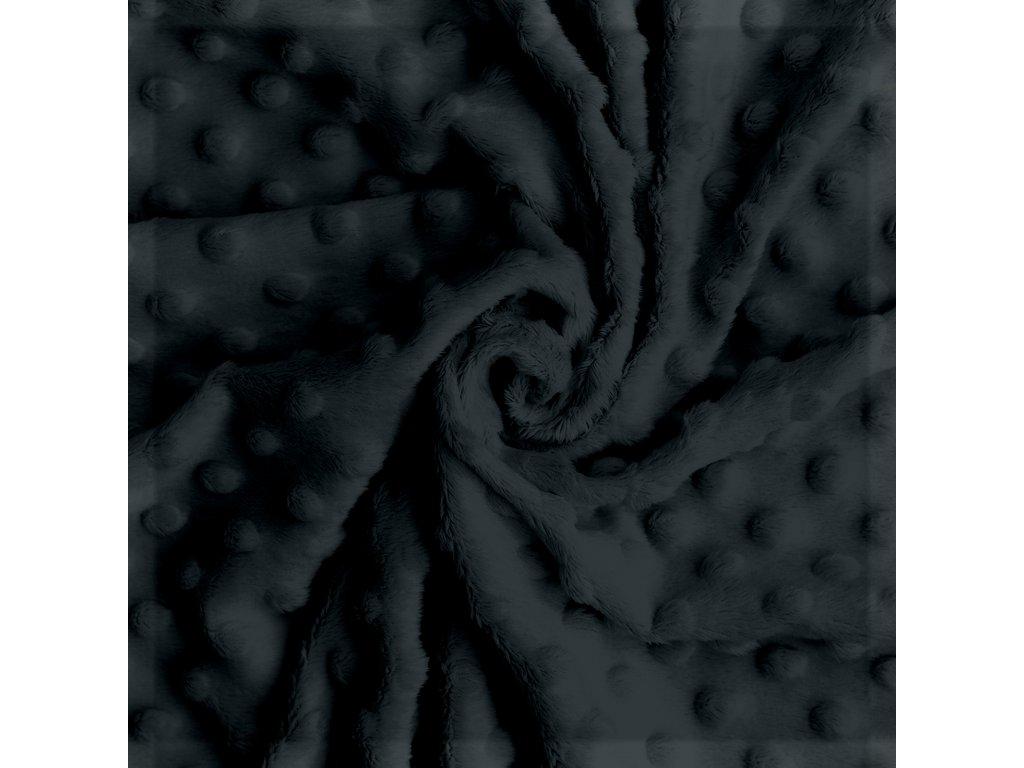 Minky Plus, Čierna