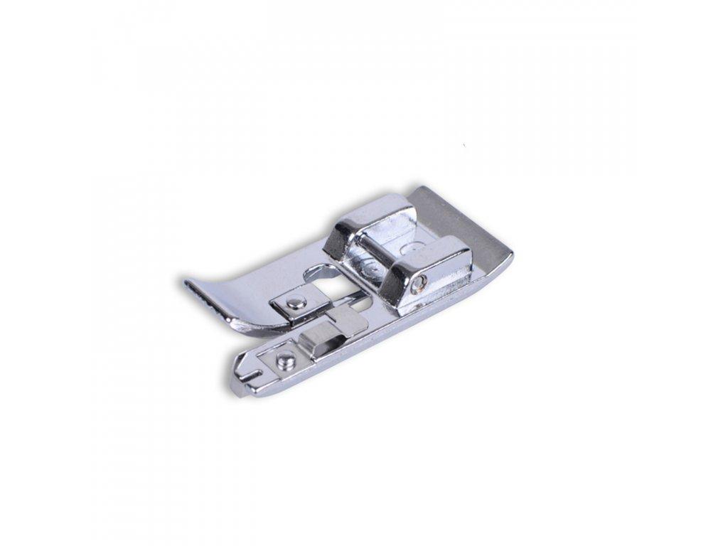 Overlocková patka s rozpichem 7 mm F015