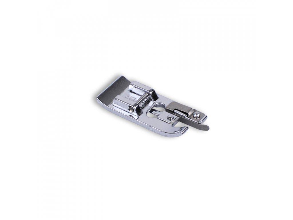 Overlocková patka, rozpich 5 mm F015