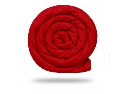 Funkčná tričkovina Rina, Červená ferrari