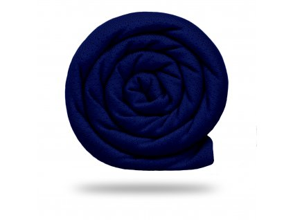 Funkčná tričkovina Rina, Modročierna