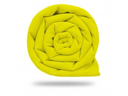 Kočárkovina, Žltá slniečková