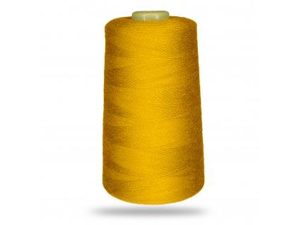 Overlocková niť 5000 y, Žĺtková žltá