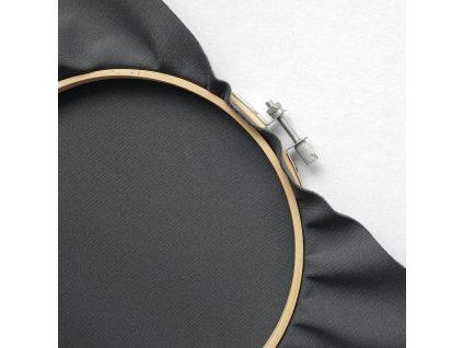 Unuo tlač, Softshell zimný s fleecom 10/3, Panel aplikácií 30 x 30 cm, Skákajúci jednorožce