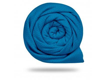 Funkčné tričkoviny Bartes Microfresh 130 g, Sv. tyrkysová Modrá