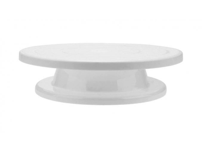 Otočný / servírovací stojan na dort