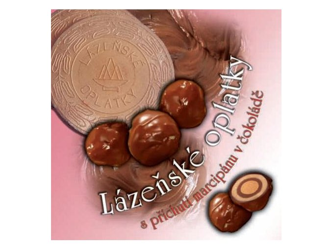 02 lazenske oplatky marcipan cokolada