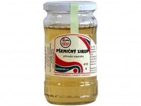 115745 1 psenicny sirup 410g sunfood