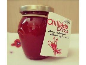 CHilliáda EXTRA
