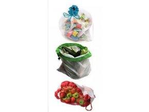 EKO pytlík na ovoce, zeleninu, pečivo vel.S