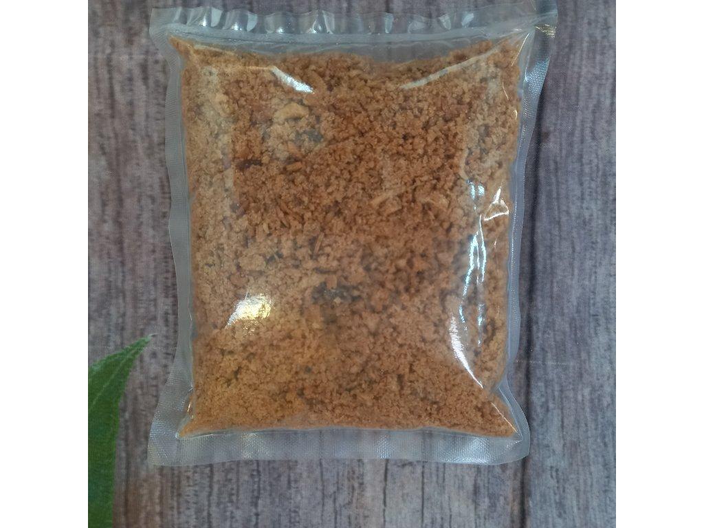 cibule smazena