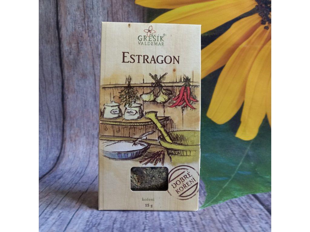 Estragon 15g