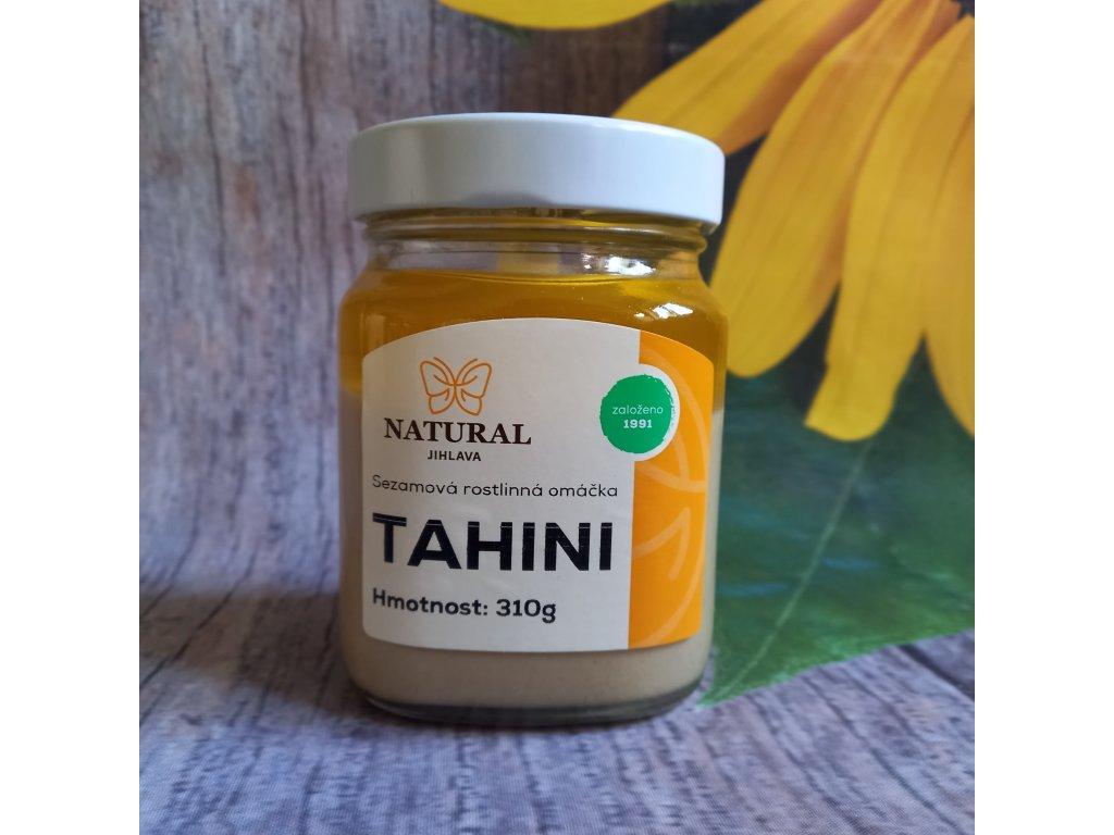 Tahini Natural 310g