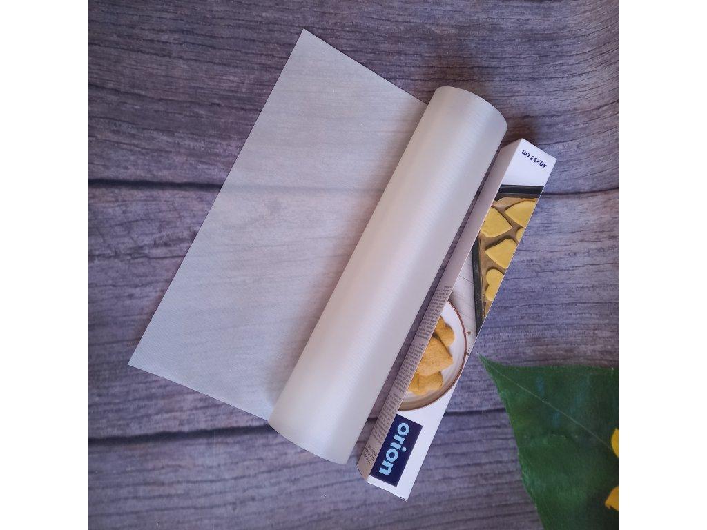 Fólie pečící teflon 40x33cm