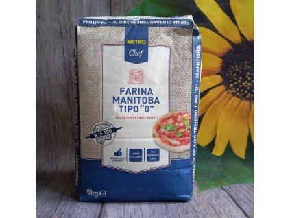 """Manitoba typ """"0"""" - 5 kg"""