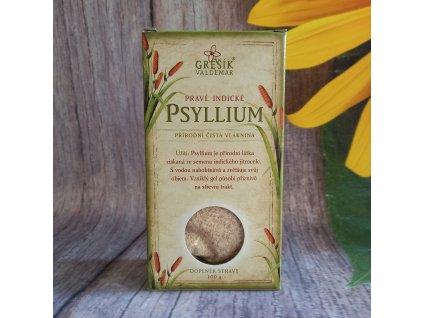 Psyllium - Grešík 100g
