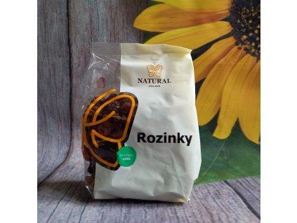 Rozinky - 250g