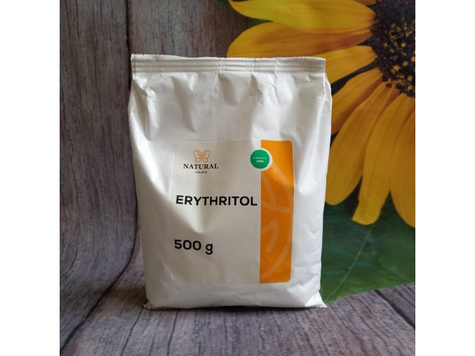 erytrhritol