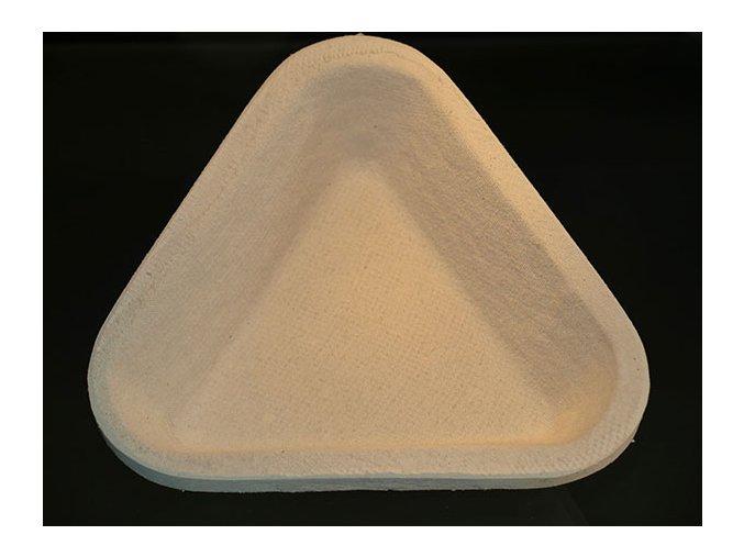 Ošatka celulózová trojúhelník 750g