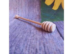 Naběračka na med