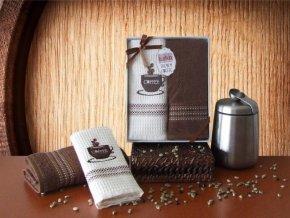 Premium Coffee Hnedy