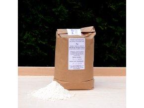 Mouka pšeničná chlebová - orientačně naskladnění 3.4.
