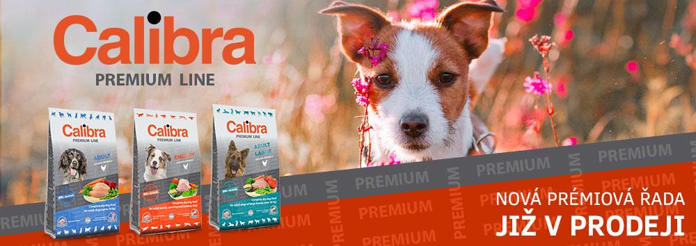 Calibra Premium New
