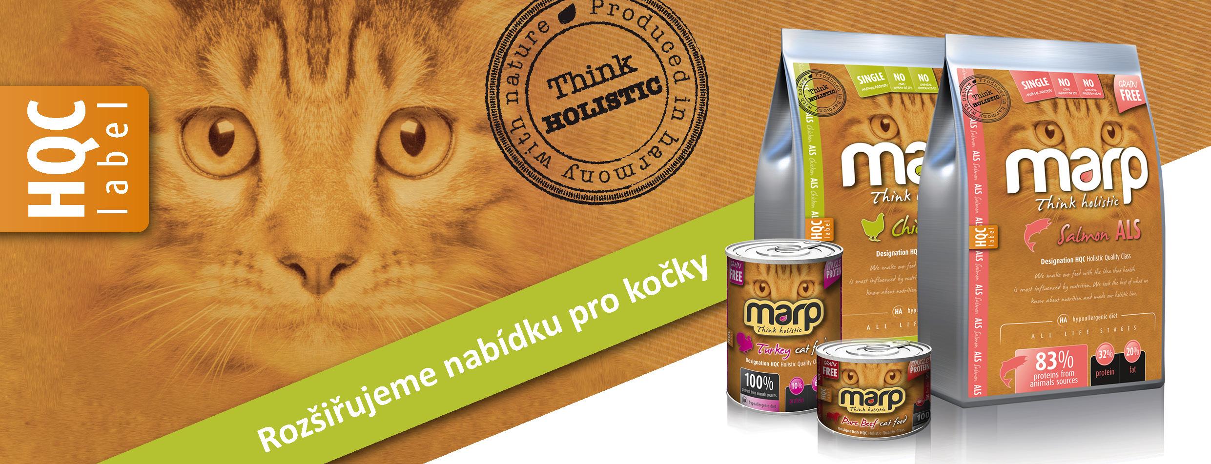MARP Holistic Cat