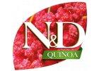 N&D QUINOVA
