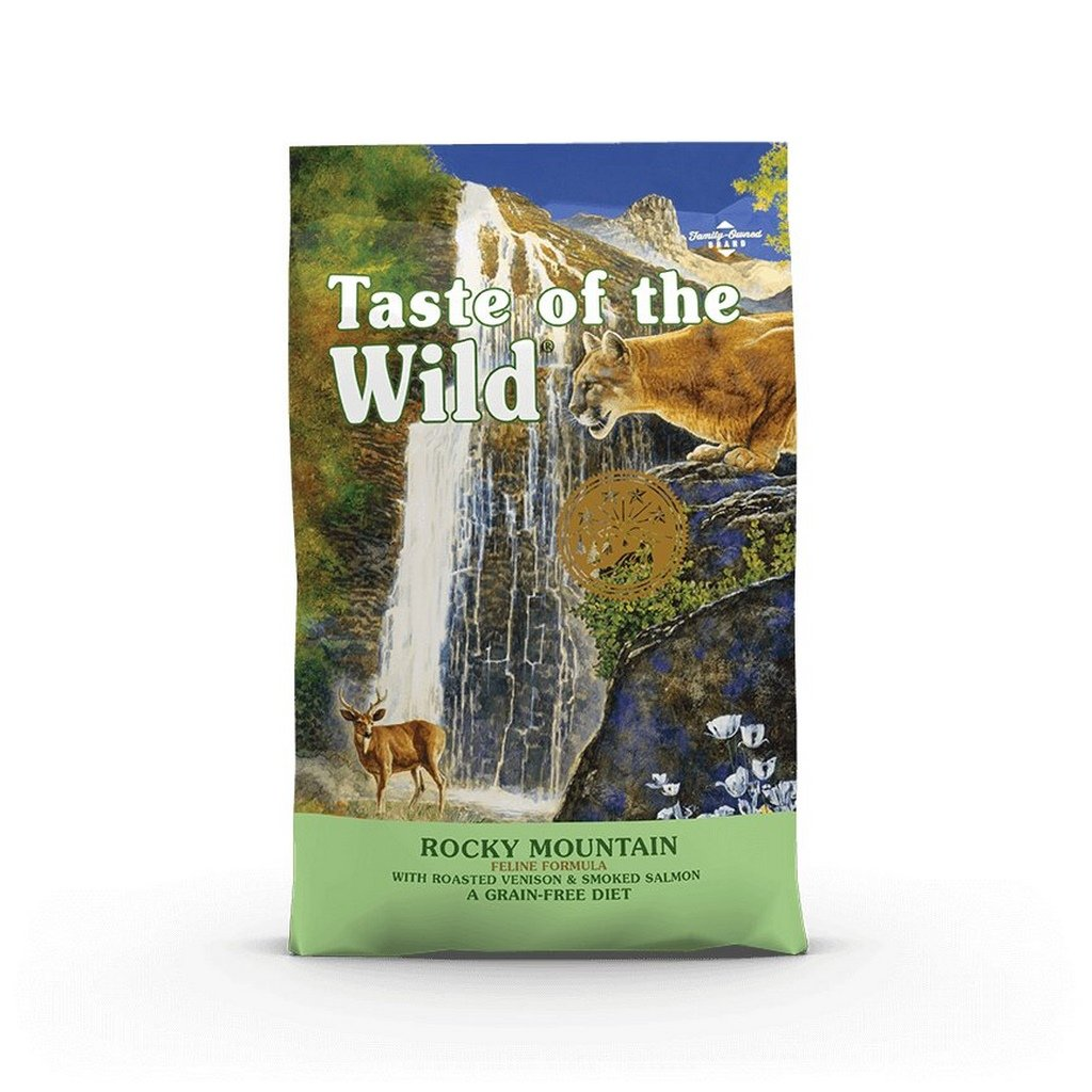 taste of the wild rocky mountain (Kopírovat)