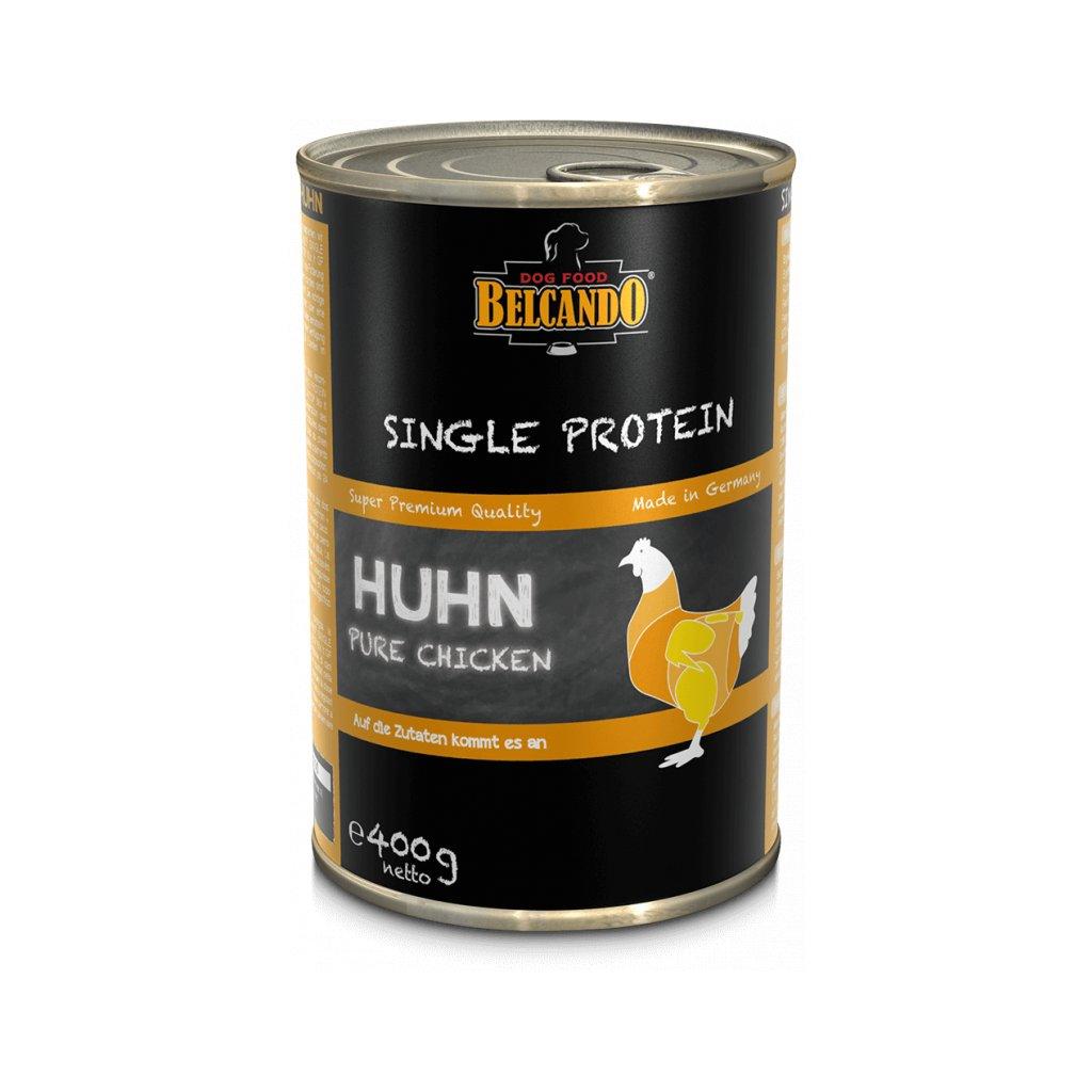 Belcando Single Protein Huhn 400g 800x800