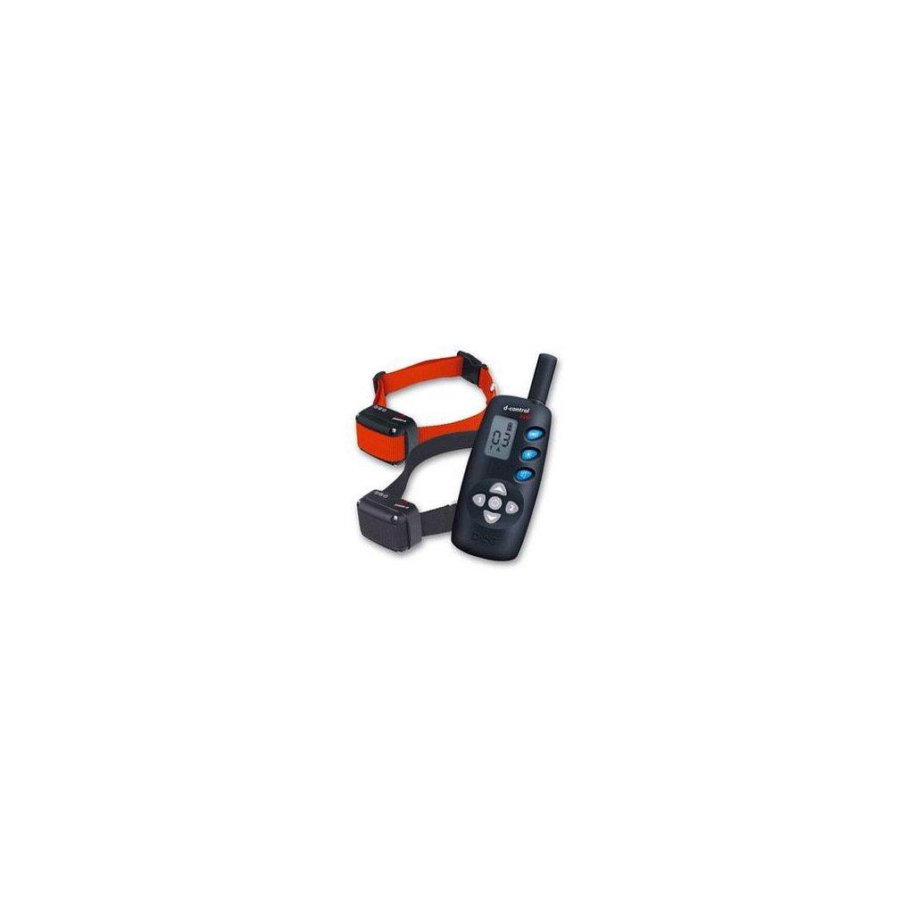 DOGtrace d-control 642 - elektronický výcvikový obojek
