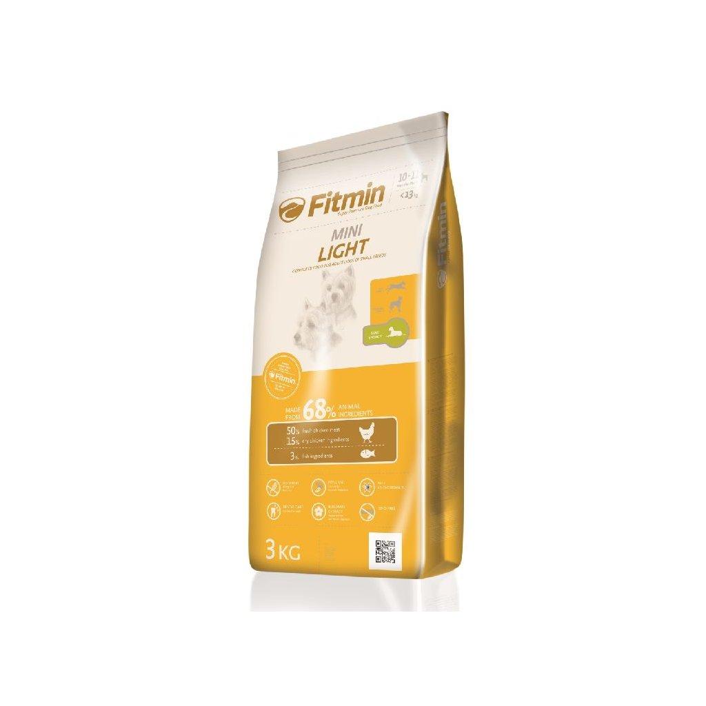FITMIN Mini Light 3 kg