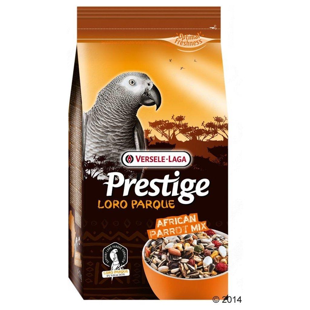 VERSELE LAGA Prestige African Parrot Mix 1 kg