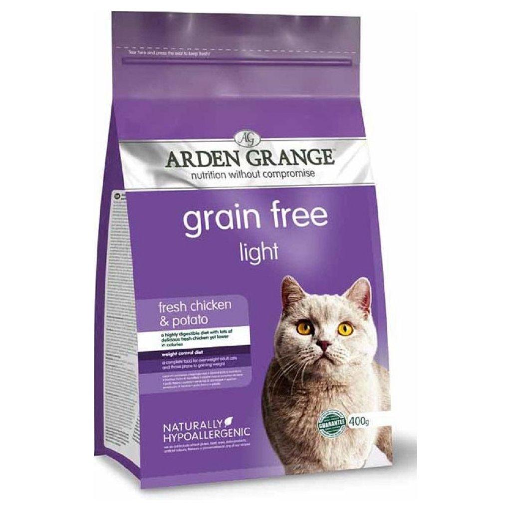 ag cat light