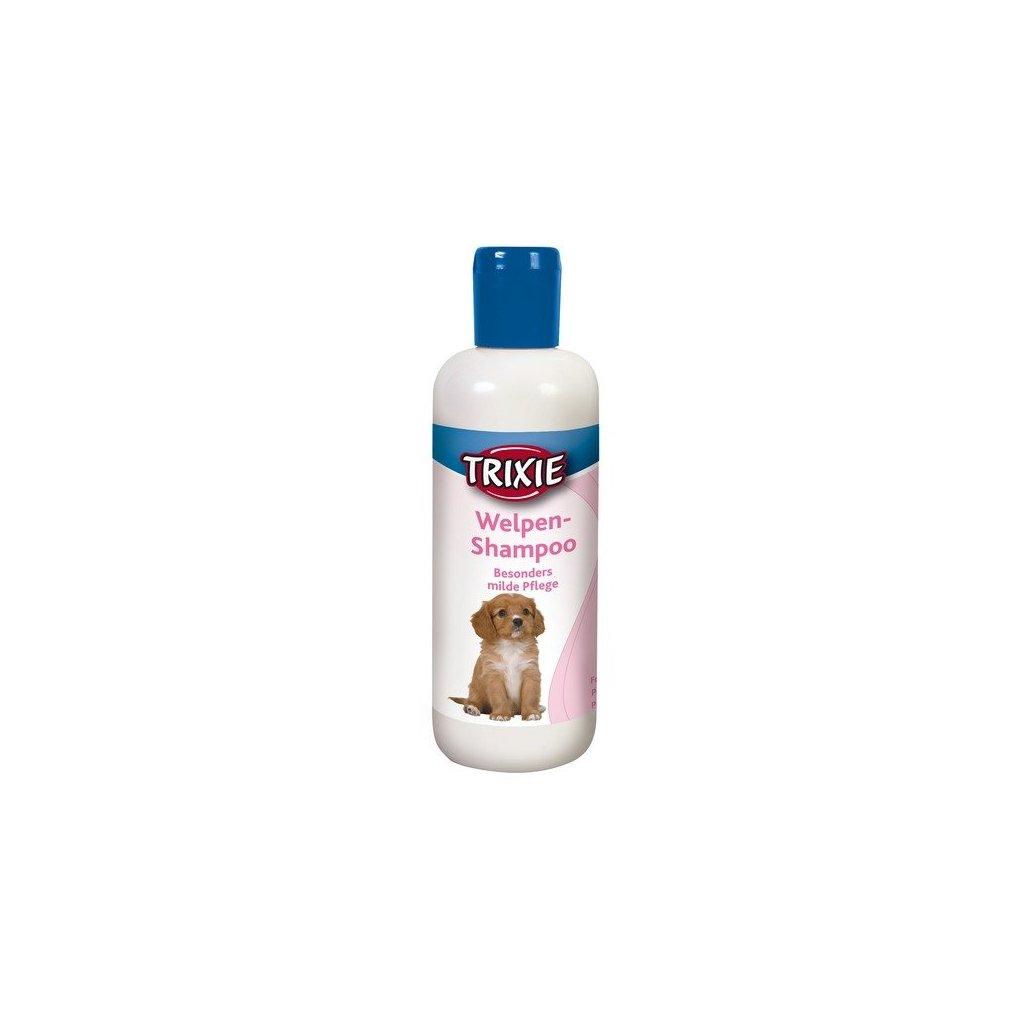 TRIXIE Welpen šampon 250ml - pro štěňata
