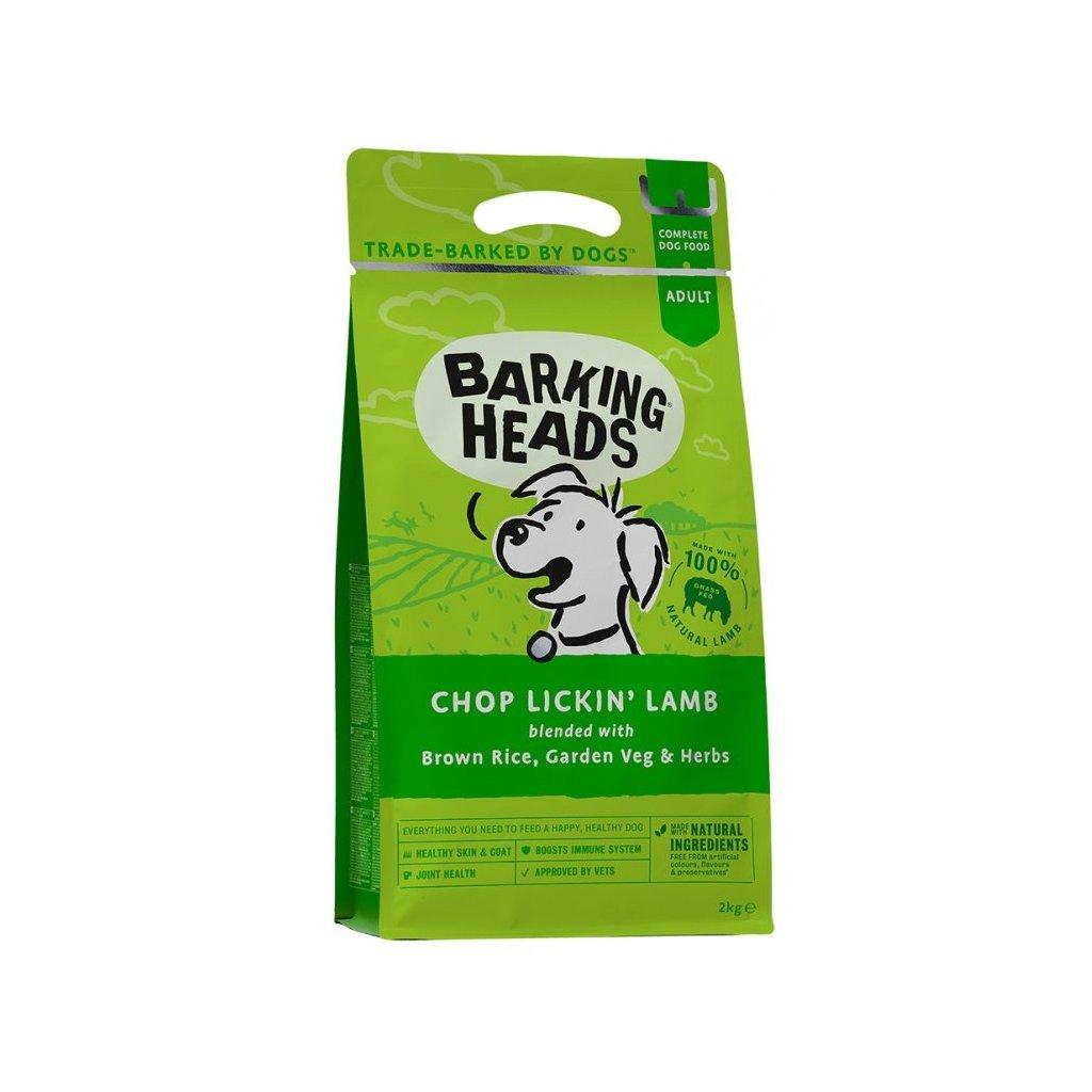bh Lamb adult