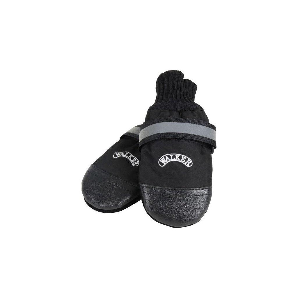 Komfortní ochranné nylonové botičky XXXL, 2 ks (novofunland)