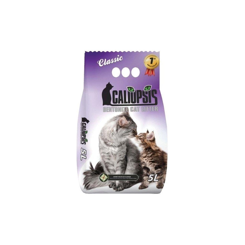 CALIOPSIS superabsorbent classic 5 l