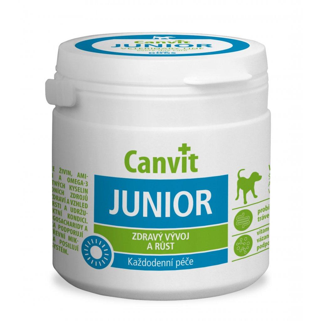 CANVIT Junior pro psy tbl 100g