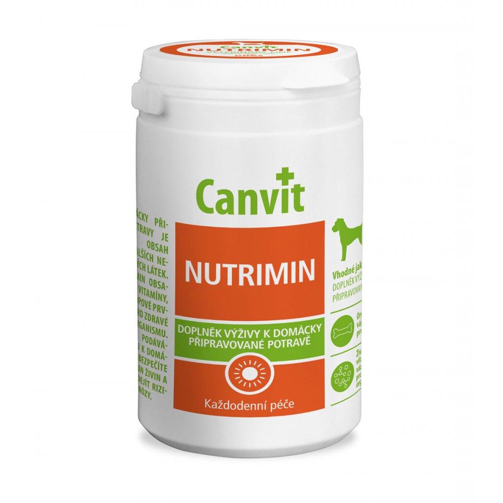 CANVIT Nutrimin pro psy plv 230g