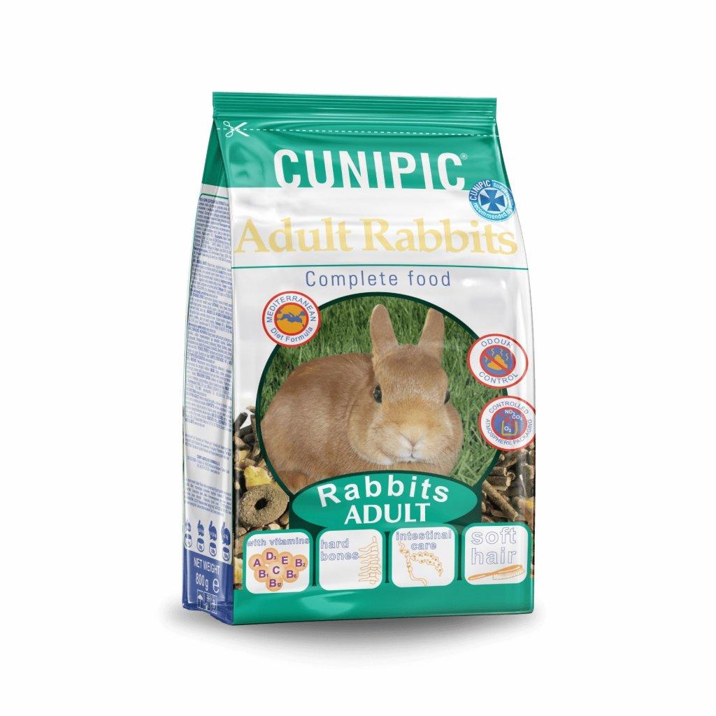 cunipic rabbit adult